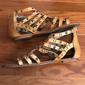 Aldo Shoes - Adorable Aldo sandals!!